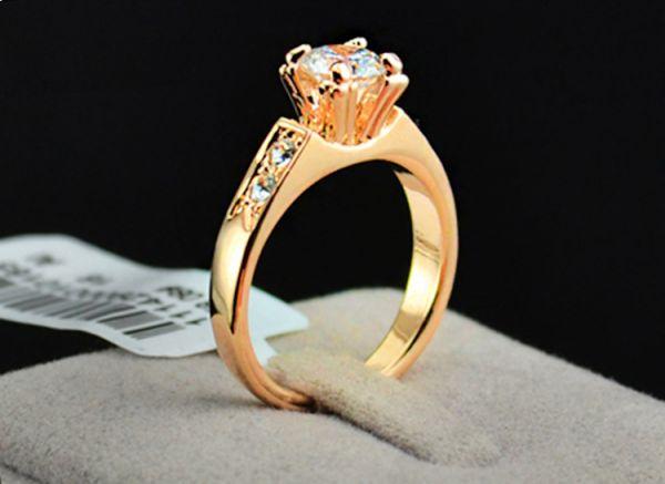 صورة اجمل خاتم خطوبة , اروع تشكيله لخواتم الخطوبه