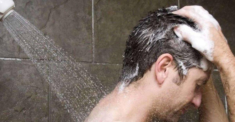 صور فوائد الاستحمام بالماء البارد للشعر , اهميه المياه البارده للشعر اثناء الاستحمام
