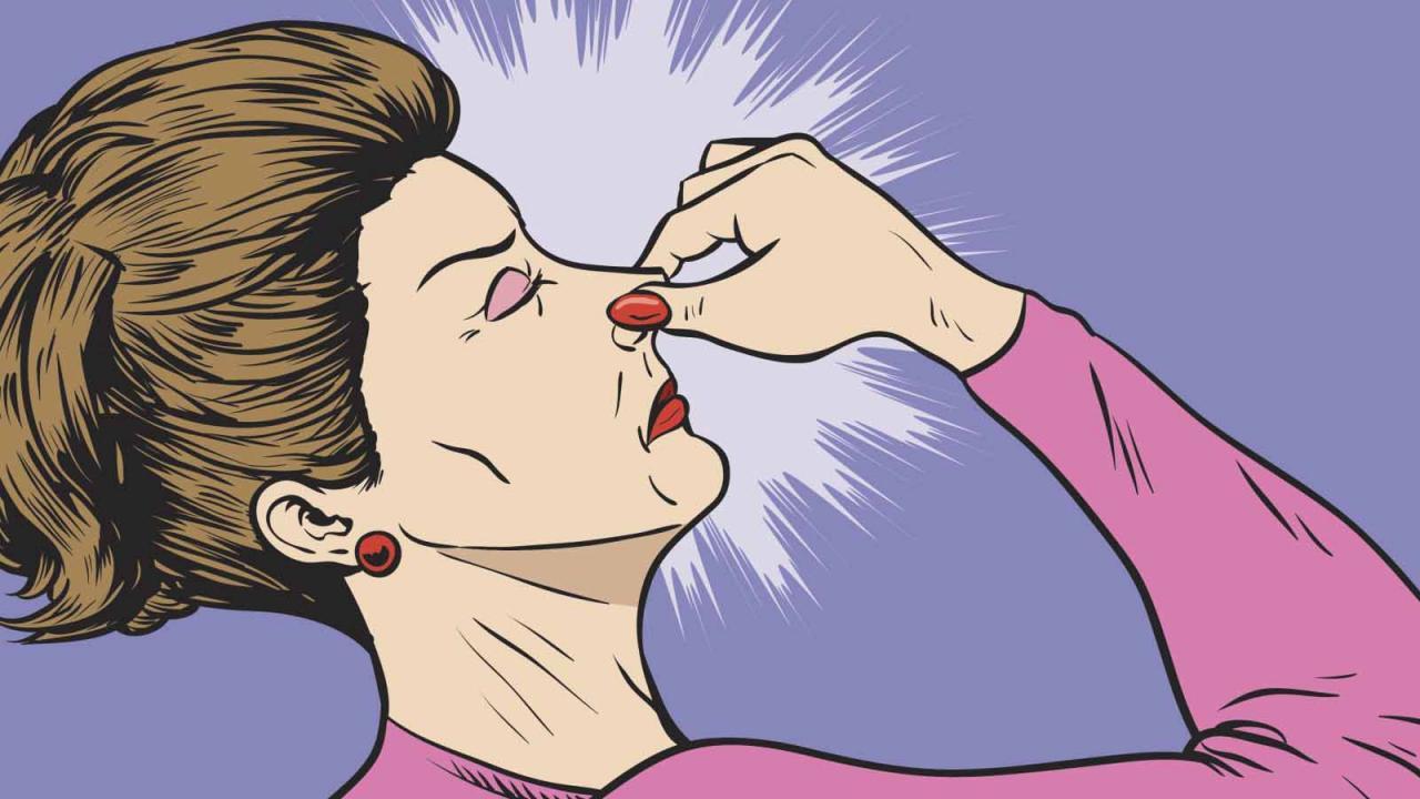 صورة رائحة الفرج الكريهة , اسباب و علاج رائحة الفرج السيئة