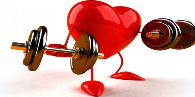 صور كيف تقوي عضلة القلب , اطعمة بسيطة تساعد على تقوية القلب