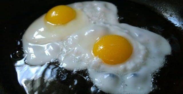 صور تفسير اكل البيض في المنام , تناول البيض فى الحلم
