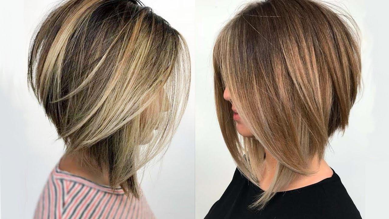 صورة قصات شعر قصيرة جديدة , احدث صيحات الموضة للشعر القصير