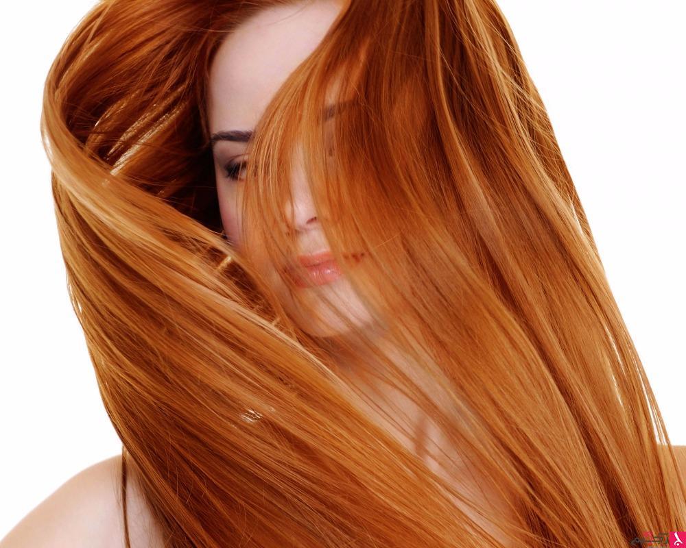 صورة وصفات لتنعيم الشعر , علاج الشعر الخشن