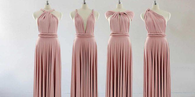صورة كيفية تفصيل فستان , اصنعي فستانك بنفسك