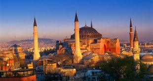 تعبير بالانجليزي عن مدينه تركيا , موضوع مقالي عن تركيا بالانجليزي