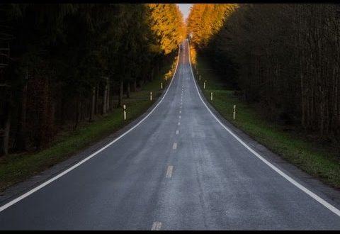 صورة تفسير الاحلام الشارع , معني رؤيه الطريق في المنام
