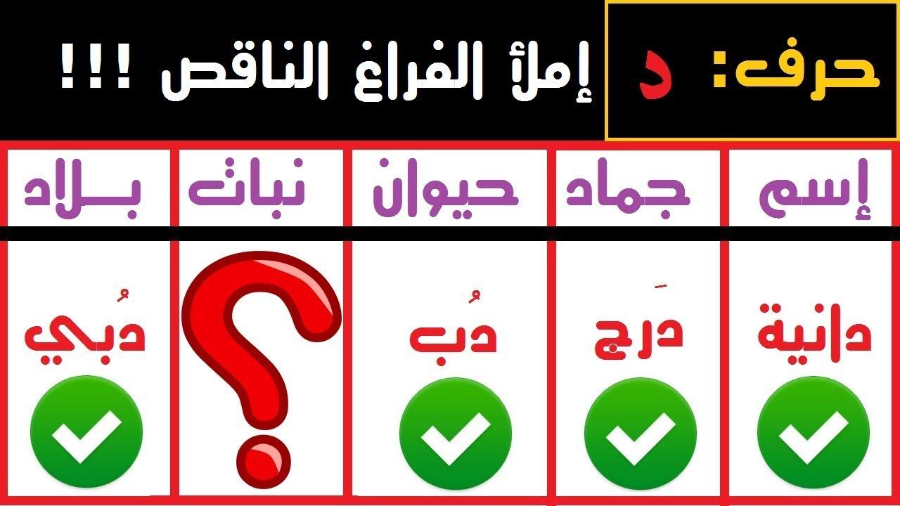 بلاد بحرف د اسماء دول تبدا بالدال الغدر والخيانة