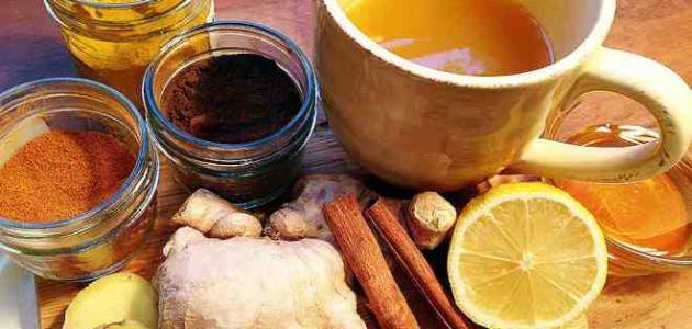صورة علاج نزلات البرد الشديدة بالاعشاب , وصفات طبيعيه لعلاج البرد