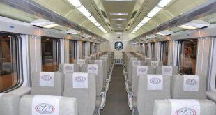 قطار النوم 86 , اسعار قطار النوم 86 و مميزاته