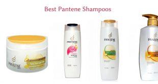 شامبو بانتين لتساقط الشعر , فوائد شامبو بانتين لعلاج الشعر التالف