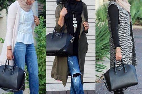 صورة كل ما هو جديد في الازياء , موضه الملابس النساء 2019