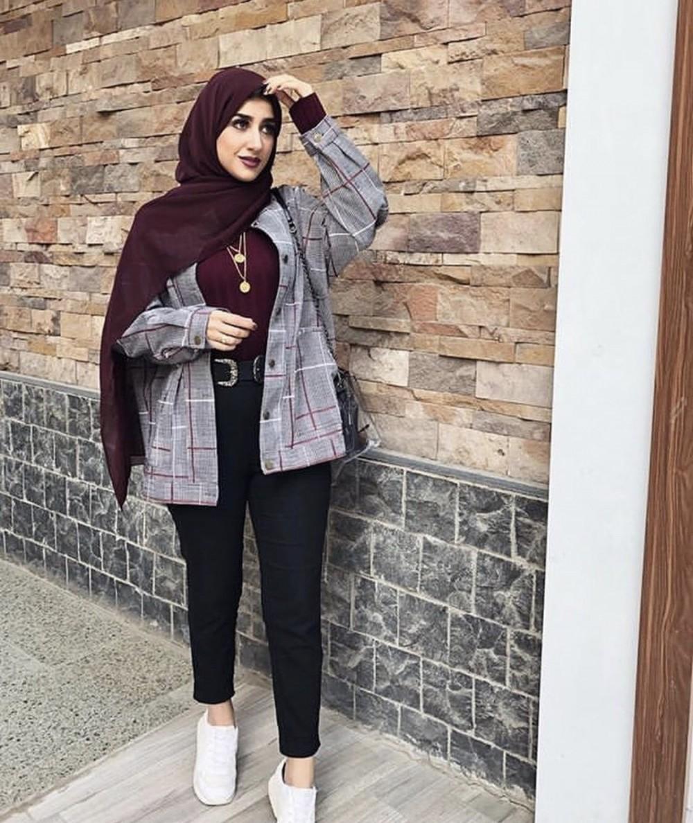 صورة صور بنات ازياء , موضه ملابس 2019 للبنات