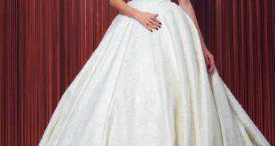 احلى فساتين اعراس , موديلات حديثه لفساتين الفرح