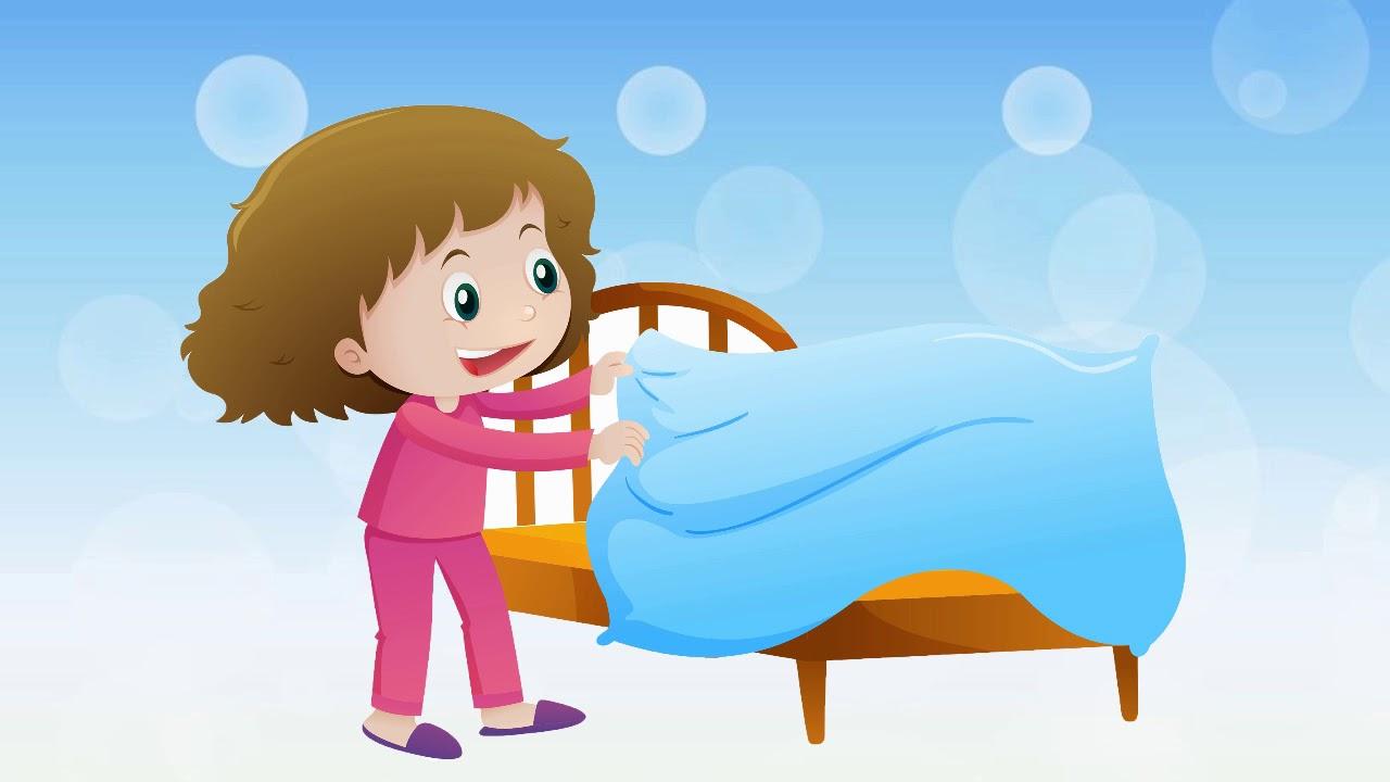 صورة اداب النوم للاطفال , ازاي اعلم طفلي النوم 2279 1