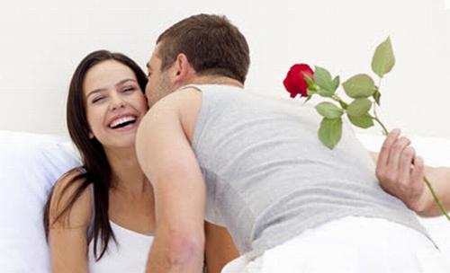 صورة القبلة في المنام من الحبيب للعزباء , حلمت ان حبيبي بيقبلني