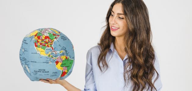 صورة ما معنى الجغرافيا , دراسة الجغرافيا في المدارس والجامعات