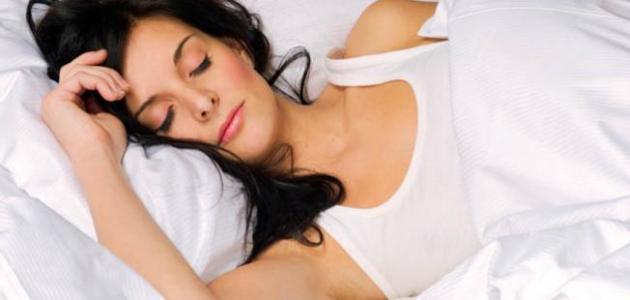 صورة اسباب النوم الثقيل , انا نومي تقيل جدا 2386 1