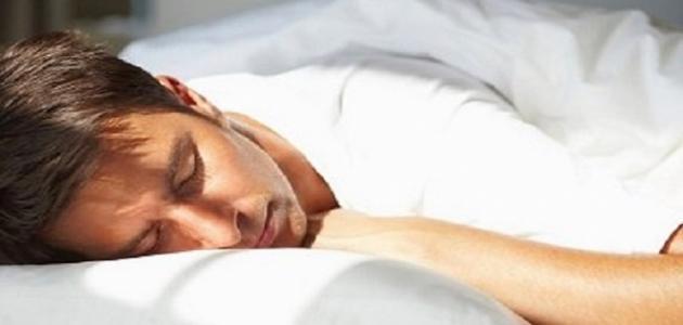 صورة اسباب النوم الثقيل , انا نومي تقيل جدا 2386 2