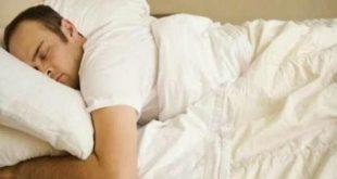 اسباب النوم الثقيل , انا نومي تقيل جدا