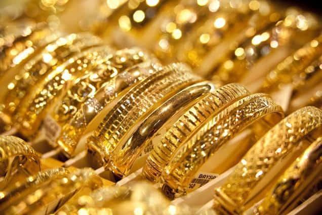 صورة تفسير حلم الذهب في المنام , الدهب خير ولا شر 2427 1