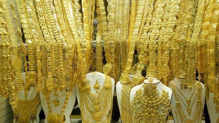 صورة تفسير حلم الذهب في المنام , الدهب خير ولا شر 2427