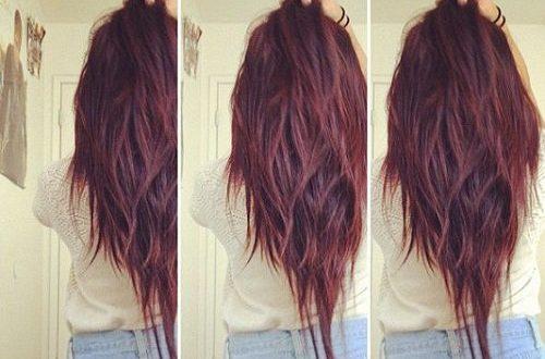 صورة لتطويل الشعر بسرعة فائقة , افضل طرق للحصول علي شعر طويل