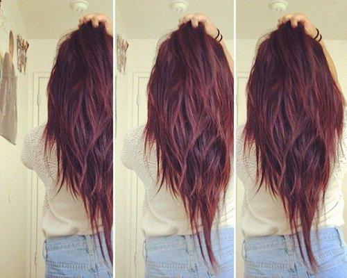 صورة لتطويل الشعر بسرعة فائقة , افضل طرق للحصول علي شعر طويل 2457