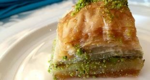 صور اشهر الحلويات التركية , الذ الحلويات من تركيا