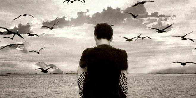 صورة صور حزينة ورومانسية , صور بها عبارات حزن ورومانسية