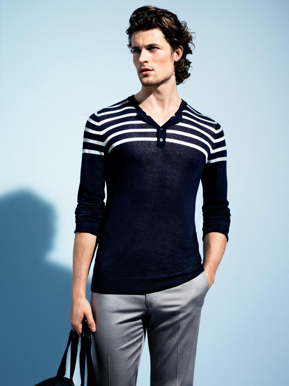 افضل ماركات الملابس الرجالية , احدث ماركة لملابس الرجال ...