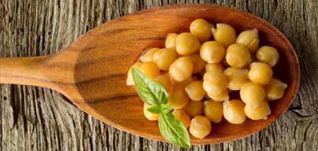 صورة فوائد الحمص للحامل , اهم البروتينات النباتية اثناء فترة الحمل 1051 1