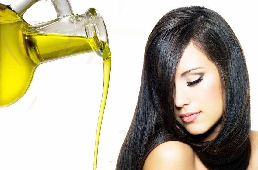 صورة علاج الشعر الخفيف بالاعشاب , اعشاب لتكثيف الشعر