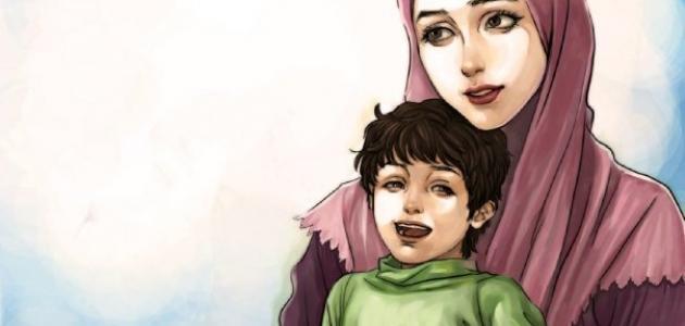 صورة الخاطرة عن الام , الام خارج قائمة المحبيين