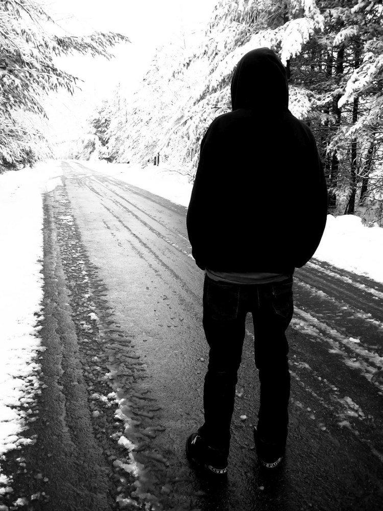 صورة صور خلفيه حزينه , الحزن مراة الموت