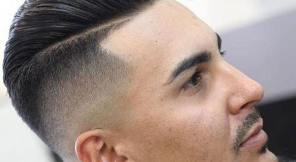 صورة احدث قصات الرجال , راحتك ديما في شكل شعرك