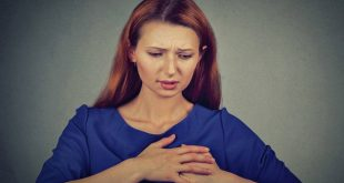اسباب بروز حلمة الثدي , متى تنتصب حلمة الثدي