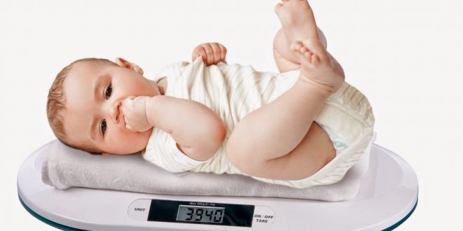 صورة الوزن المناسب للاطفال , كيف اعرف وزن طفلي المثالي