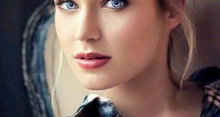 صور وجوه جميلات , جمال الفتاة الداخلي والخارجي