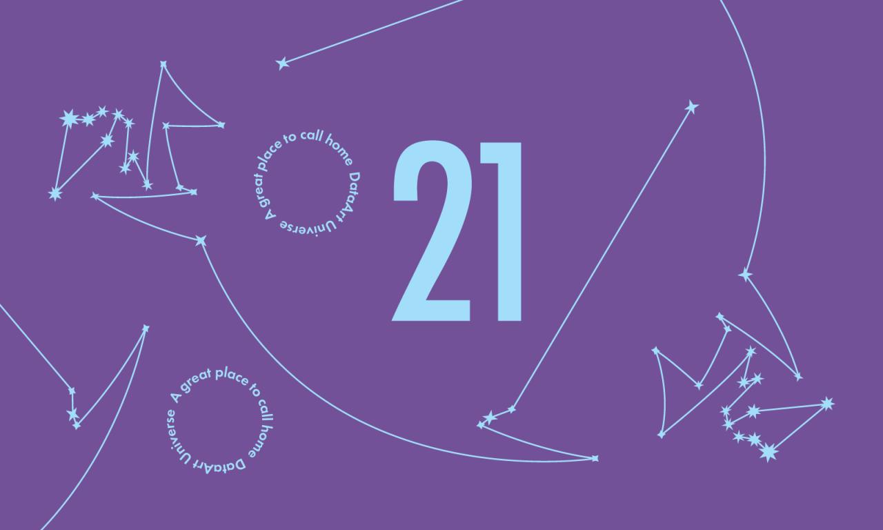 صورة تفسير الرقم 21 في المنام , دلالة رقم 21 في الحلم 1397