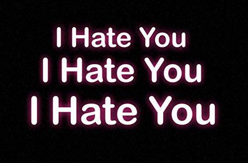 صورة كلمة كره بالانجليزي , الكره يغزو العالم
