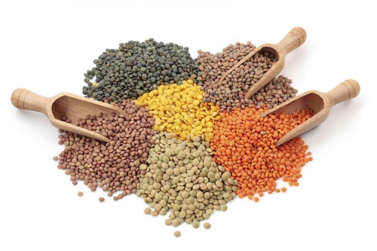 صورة ما هي فوائد العدس , ما هي اهم العناصر الغذائيه الموجوده في العدس