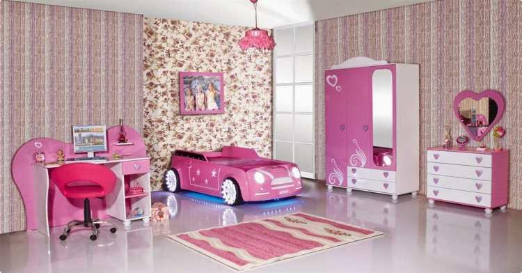 صورة احدث غرف نوم اطفال , موديلات غرف نوم مودرن للاطفال