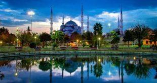 صورة مناظر طبيعية خلابة في تركيا , السياحة فى تركيا
