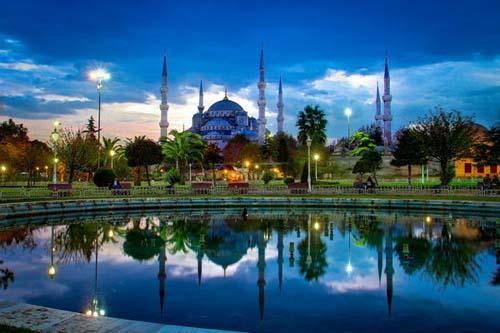مناظر طبيعية خلابة في تركيا السياحة فى تركيا الغدر والخيانة