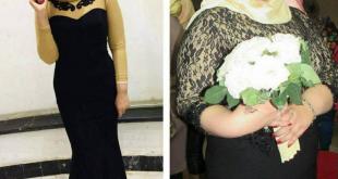 صورة تجربتي في انقاص وزني , وزني ينقص قبل التجربة