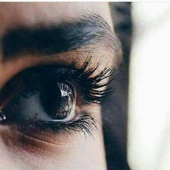 صور عيون بنات سود رمزيات عيون سوداء الغدر والخيانة