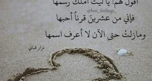 صورة اجمل ما قيل فى الحب , الحب بيحلي وبينور الوش 2068 3 310x165