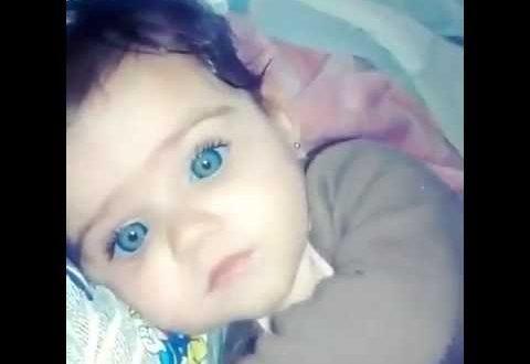صورة اجمل طفل في العالم كله , اطفال شكلها جميل وكيوت