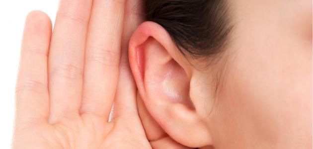 صورة علاج ضعف السمع عند الاطفال بالاعشاب , طفلي سمعه تقيل