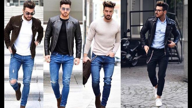 صورة جوميا ملابس رجالي , دلع نفسك باحلي الملابس